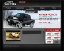 Suspension lift kits and leveling kits
